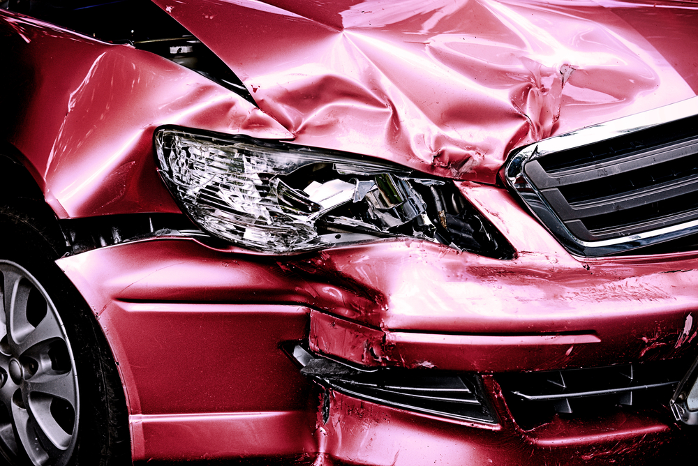 Accidents on Texas State Highway 242, College Park Drive