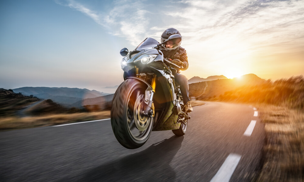 Filing an Insurance Claim after a Motorcycle Crash