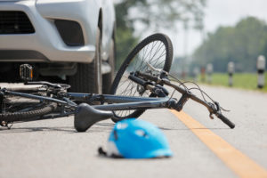 The Risks of Rear-End Bicycle Crashes
