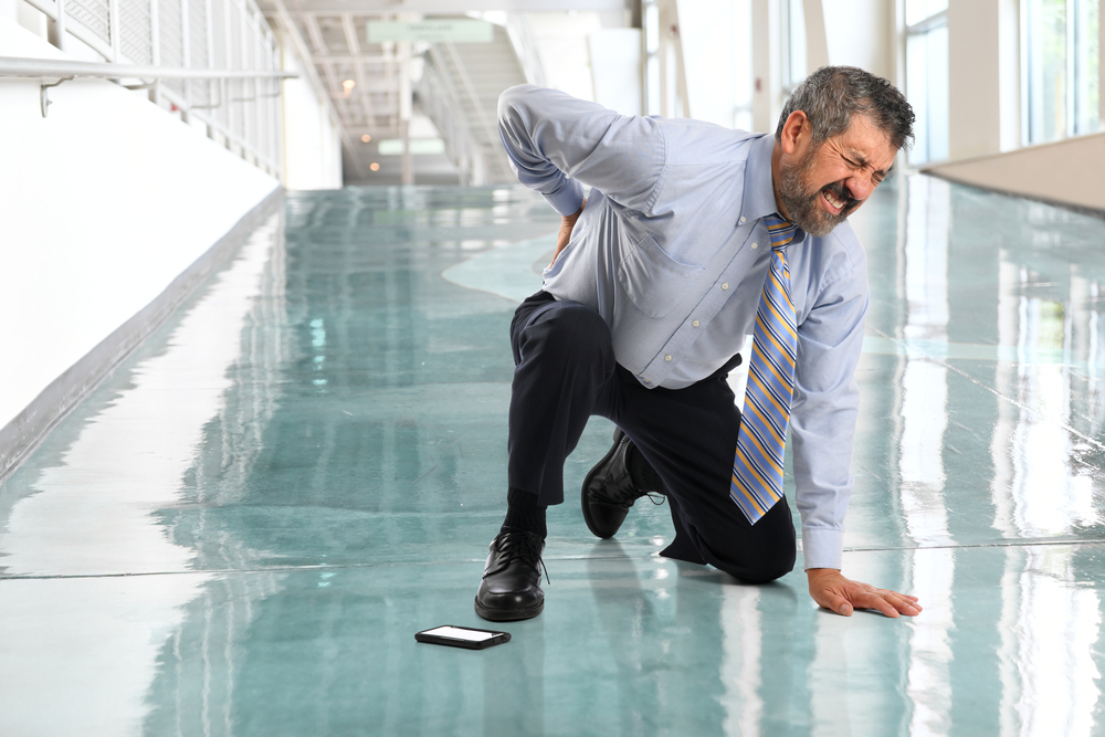 The Costs of Treating a Back Injury