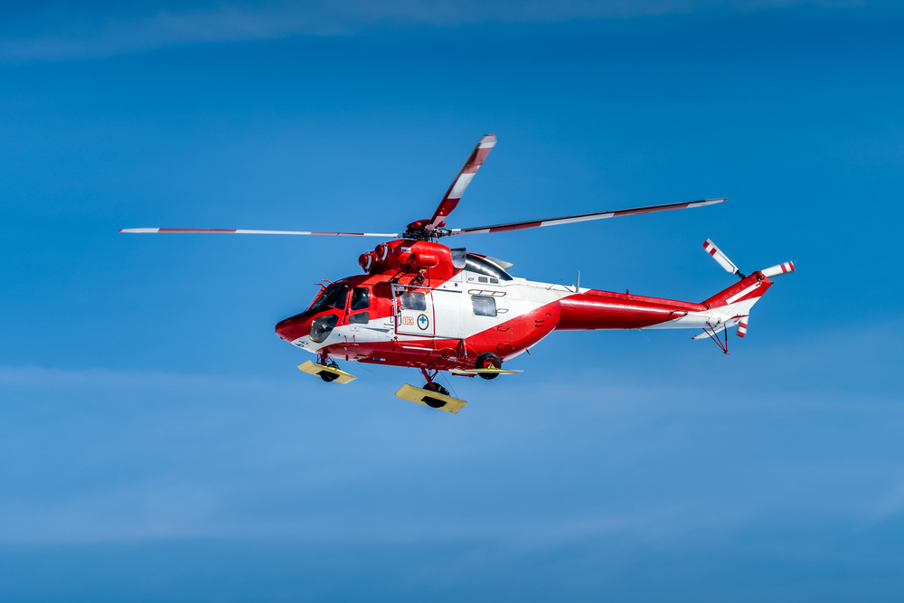 What Causes Helicopter Accidents?