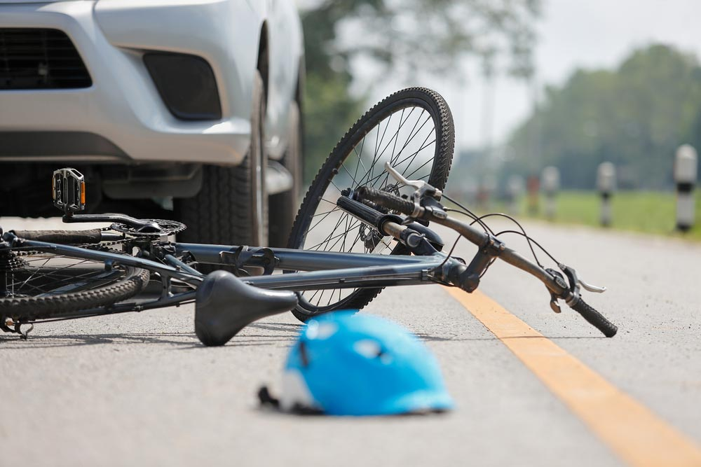 Choosing The Right Protective Bicycle Gear