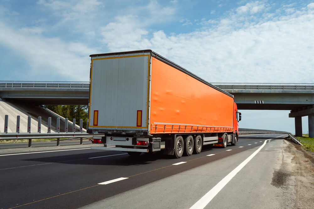 What Happens When Truck Drivers Violate Laws and Regulations