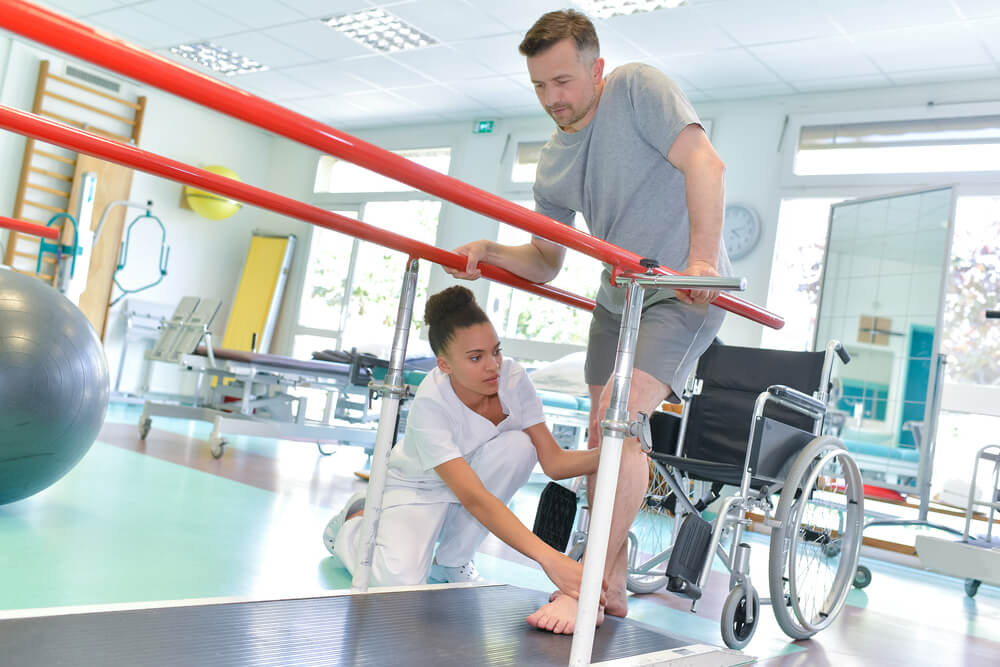 Many People Need Physical Therapy After Injuries