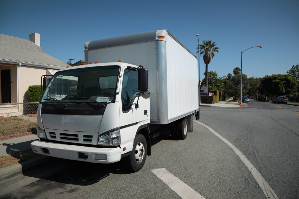 Truck Accidents In Residential Areas