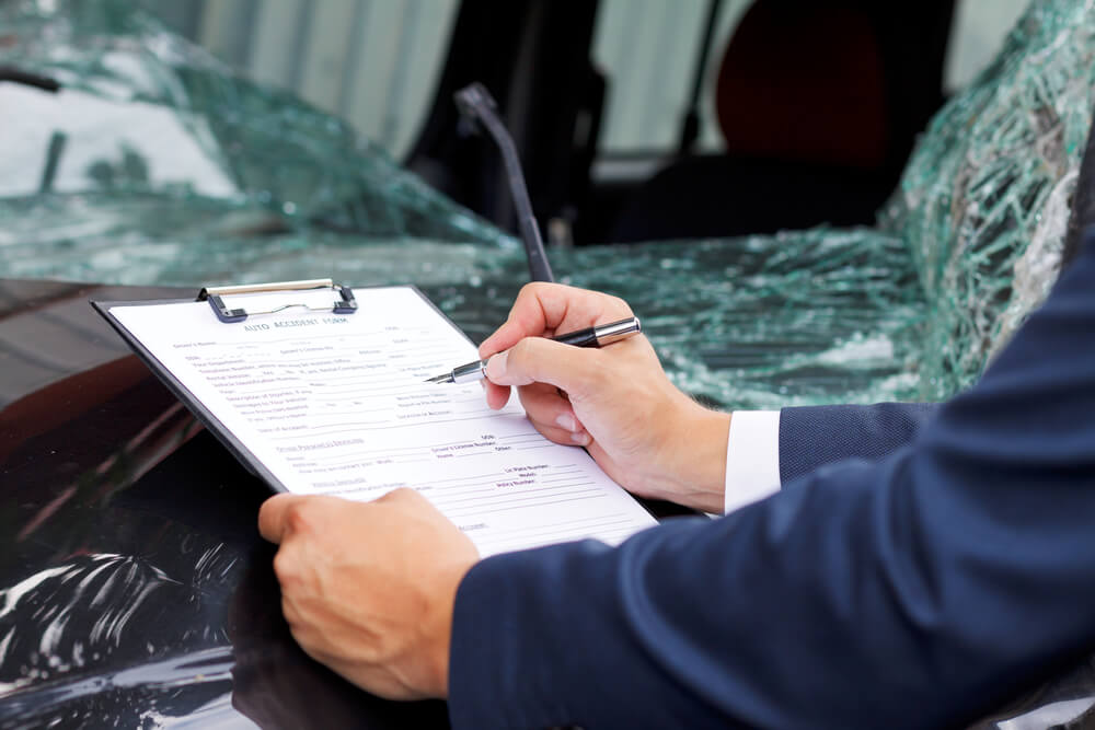 Do You Need an Attorney for a Car Accident Injury Claim?